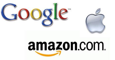 Google, Apple y Amazon son una amenaza para la banca española?