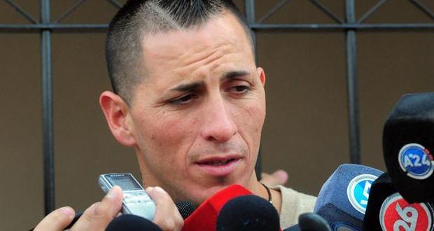 Pablo Migliore fue denunciado por las cargadas a River