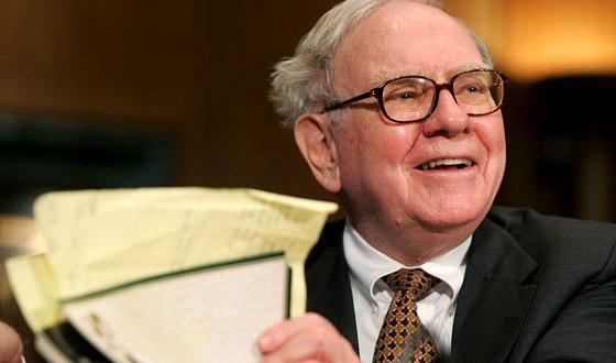20 reglas de Oro de Warren Buffett