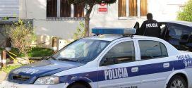 Misterioso asesinato de un policía