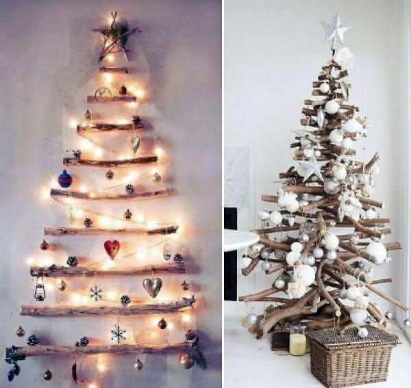 bac38f7c4b0 Nuevo árbol de Navidad  natural