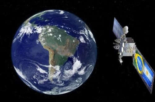 Reuniones para diseñar un satélite argentino-brasileño