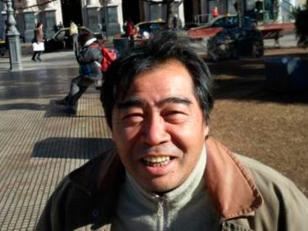 Liberaron a Oscar Nakazato