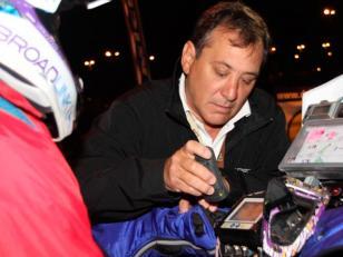 Más control fiscal en menos tiempo en el rally Dakar 2014