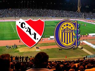 Independiente enfrenta a Rosario Central
