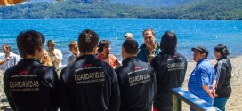 El titular de Parques Nacionales mantuvo una intensa agenda de trabajo en Neuquén