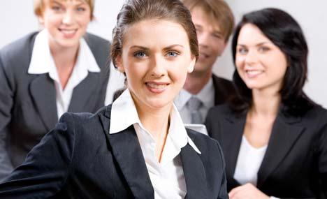10 características de las mujeres exitosas