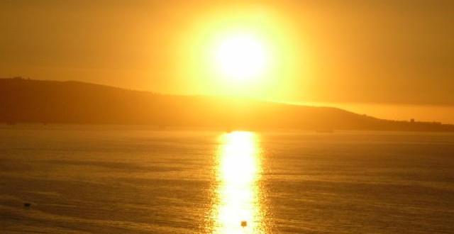 """Advierten que el Sol se está """"durmiendo"""""""