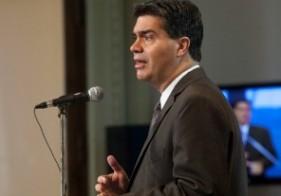 Capitanich: El pago de la deuda con reservas es una política virtuosa
