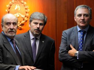 Sánchez Freytes presidirá el Consejo de la Magistratura