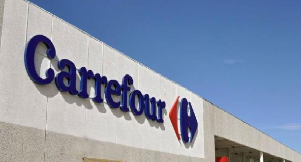 Carrefour abre 2 tiendas en Medio Oriente