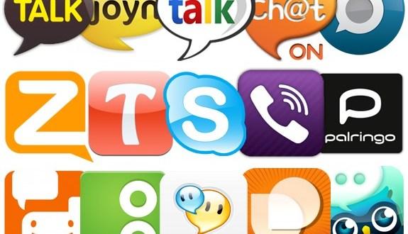 Las alternativas a WhatsApp mas populares