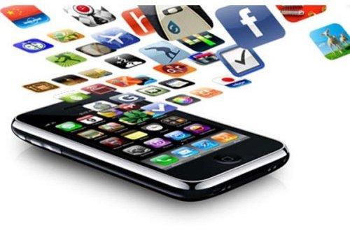 Empresas de retail son las que más demandan aplicaciones