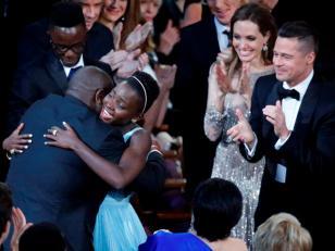 Oscar 2014 a mejor película : 12 años de esclavitud