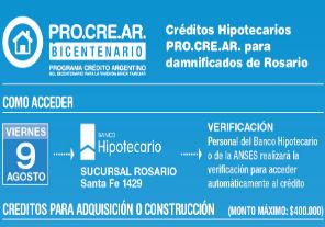 El Banco Hipotecario dará más créditos que los que dio en toda su historia