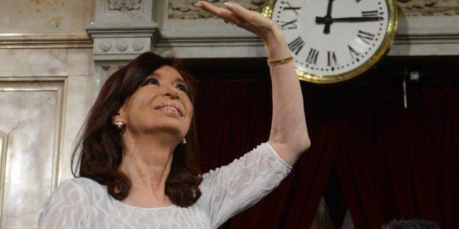 Causa AMIA: Cristina convocó a que presenten alternativas al acuerdo con Irán