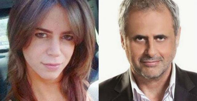 Marianela Mirra habló de lo que paso con Jorge Rial