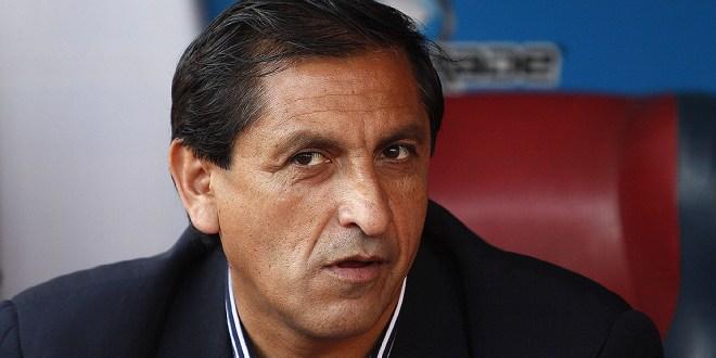 Ramón Diaz explicará su salida de River