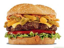 Alimentos que debemos olvidar para tener una vida sana
