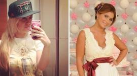 Feroz pelea en Twitter entre Wanda Nara y Fernanda Vives