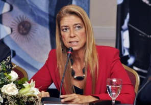 Débora Giorgi : La innovación tecnológica es la clave para el crecimiento de la industria
