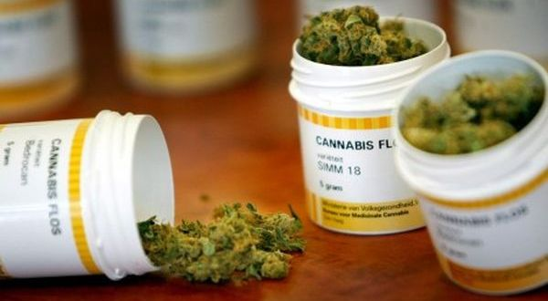 Juez autoriza el uso de marihuana para un paciente con HIV en Buenos Aires
