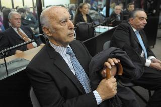 Juicio por encubrimiento del atentado a la AMIA: Beraja rechazó las acusaciones en su contra