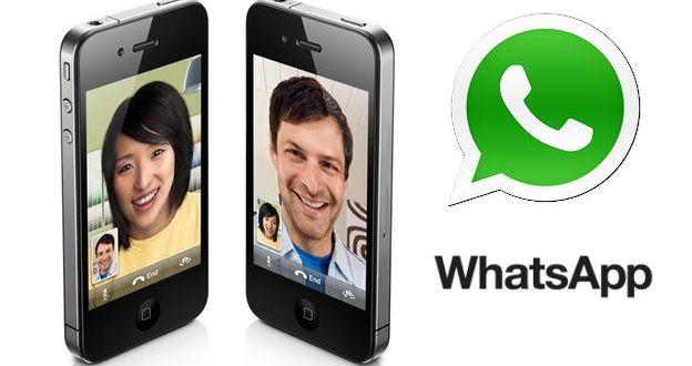 WhatsApp tendrá videollamadas