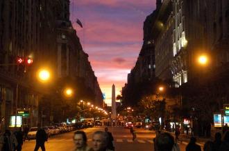 Aumentan el porcentaje de coparticipación para la Ciudad de Buenos Aires