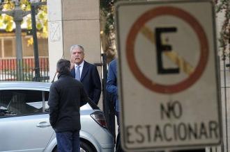 Comienza la semana indagatorias que incluyen a De Vido, López y Bonafini