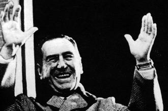 El Radicalismo recordó a Hipólito Yrigoyen a 83 años de su muerte