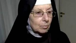 La Hermana Inés negó haber encubierto el hecho ilícito López