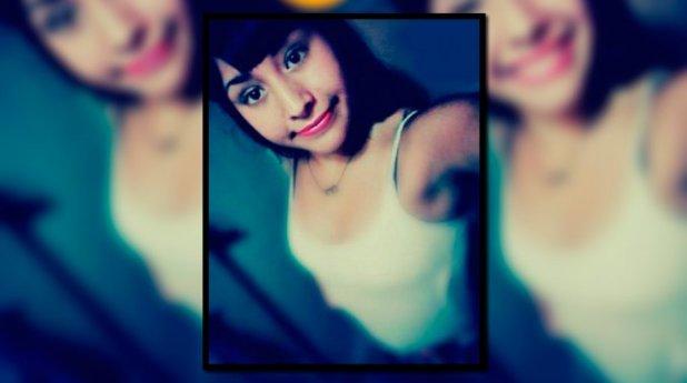 Buscan desesperadamente a Melina Vanrrell de 15 años