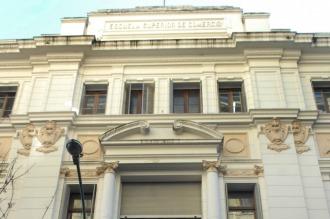 La UBA hará un sumario administrativo por la charla sobre aborto en el Pellegrini