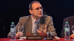 Salvaje asalto y secuestro al superintendente de Seguros de la Nación
