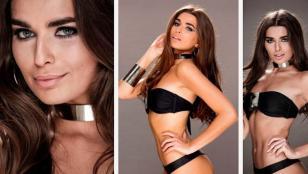 Estefanía Bernal, la nueva Miss Universo Argentina