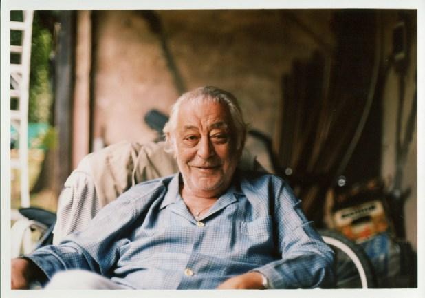 Murió Oscar Alegre