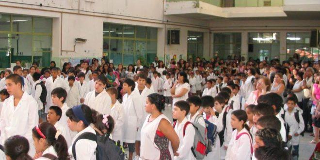 Cu 225 ndo comienzan las clases en la provincia de buenos aires en 2017