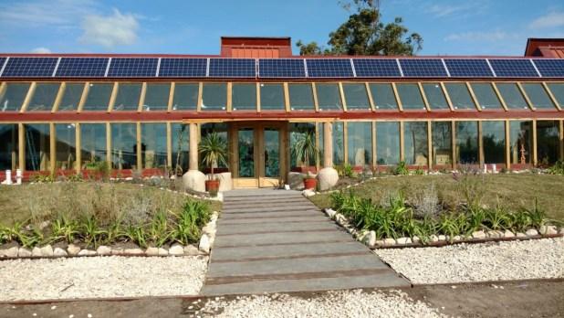 Los secretos detrás de la escuela sustentable de Mar Chiquita. La primera de la Argentina