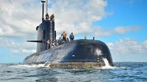 La empresa norteamericana Ocean Infinity buscará al submarino ARA San Juan