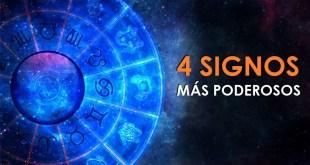 Los signos del zodiaco más poderosos