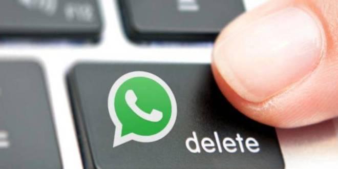 WhatsApp elimina hoy las conversaciones, fotos y videos antiguos. Enterate como conservarlos