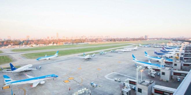 Incorporan una nueva tecnología de detección de rayos en aeropuertos