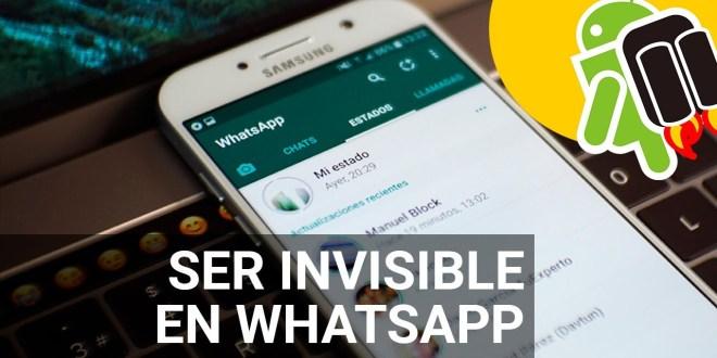 Como espiar los estados de WhatsApp sin ser descubierto