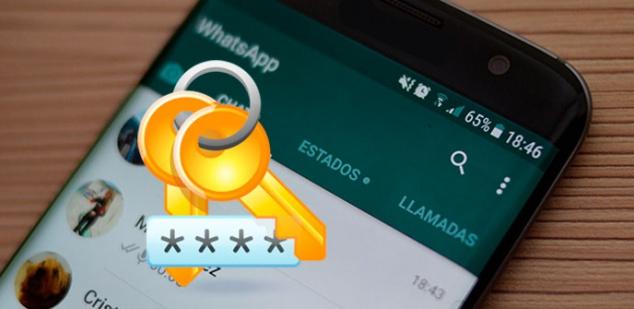 ¿Cómo activar el bloqueo de contraseña en WhatsApp para que no lean tus conversaciones?
