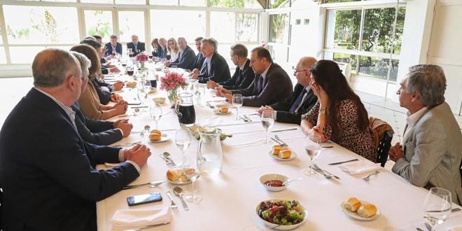 Macri tomará medidas para preservar la estabilidad de los mercados