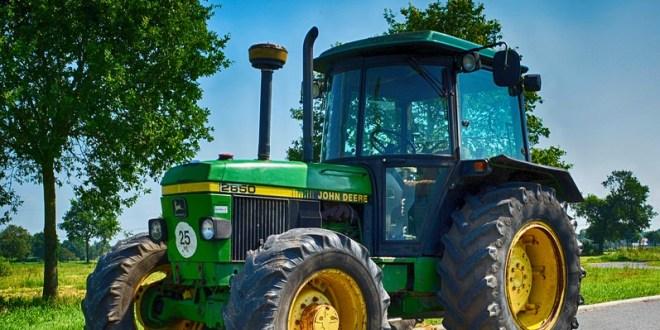 El origen del tractor, la máquina agropecuaria por excelencia