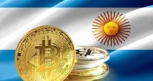 Banco Central de Argentina prohíbe la compra de criptomonedas