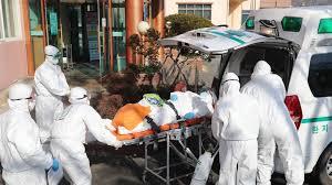 Coronavirus Italia: 793 muertos en un día