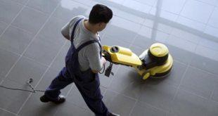 Pulidoras de pisos, máquinas para optimizar la limpieza de los entornos habitables y laborales